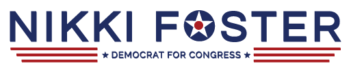 Nikki Foster for Congress – Ohio's 1st District