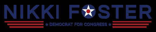 Nikki Foster for Congress – Ohio's 1st District